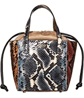 Frances Valentine - Moxy Double Handle Small Tote
