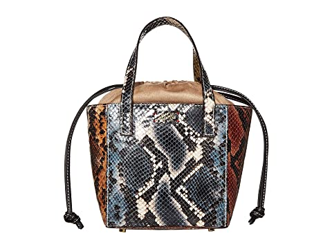 Frances Valentine Moxy Double Handle Small Tote
