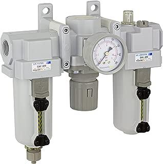 Best parker air filter regulator lubricator Reviews