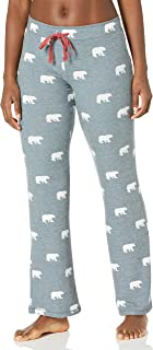 PJ Salvage Women's Loungewear Bear with Me Pant