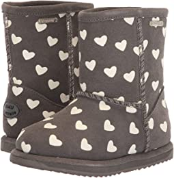 Brumby Glow in the Dark Heart - Waterproof (Toddler/Little Kid/Big Kid)