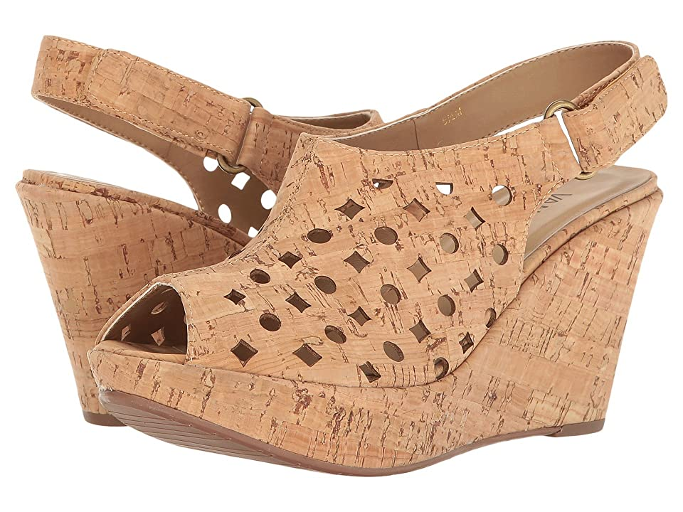 Vaneli Elsie (Natural Cork) Women