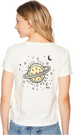 Vans - World Pizza