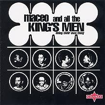 Best all the kings men album Reviews