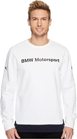 PUMA - BMW Crew Neck Sweat