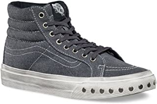 Amazon.com  Vans - Walking   Athletic  Clothing e0187a89d