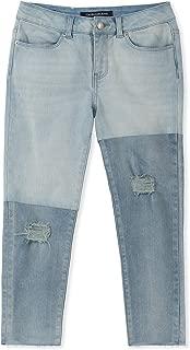Little Girls' Denim Jeans