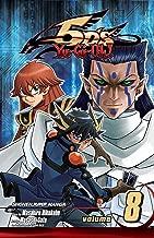 Yu-Gi-Oh! 5D's, Vol. 8 (8)