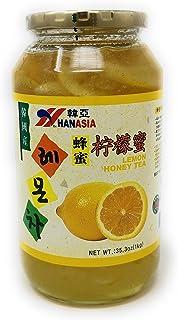 Korea Tea,Lemon Honey Tea 35.3 Oz