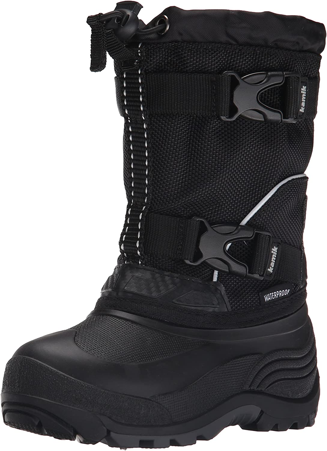Kamik Glacial Snow Stiefel (Toddler Little Kid Big Kid)