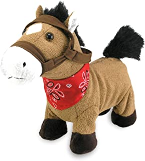 rocking horse barn