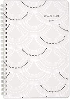 AT-A-GLANCE 2019 Weekly & Monthly Planner, 5