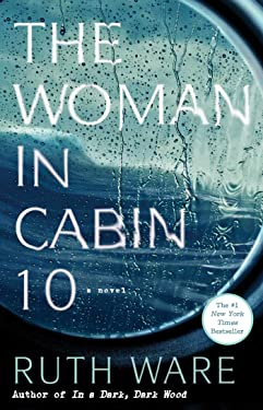 The Woman in Cabin 10 (No Series)