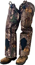 snake chaps for hunting