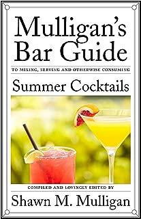 Summer Cocktails: Mulligan's Bar Guide