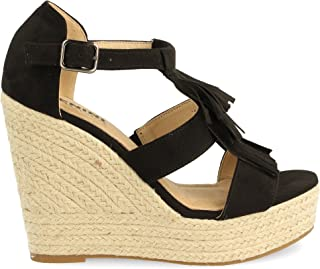 Chanclas Y Zapatos Para Esbuonarotti 3l54jar Sandalias Mujer Amazon zpqSUVMG