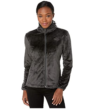 The North Face Osito Jacket (Asphalt Grey) Women