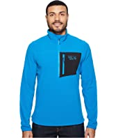 Mountain Hardwear - Strecker™ Lite Quarter-Zip