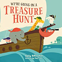 Best going on a treasure hunt Reviews