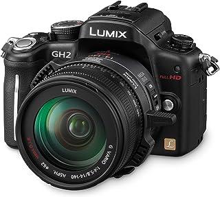 Panasonic DMC-GH2 + Obbiettivo Lumix G VARIO HD 14-140mm / F4 - 5,8 ASPH. / MEGA O.I.S.
