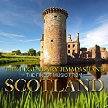 The Legendary Jimmy Shand - the Finest Music from Scotland