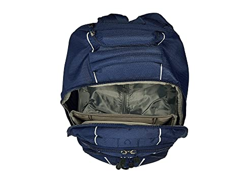 High Sierra Freewheel Wheeled Backpack True Navy Clearance Limited Edition iytCxHb