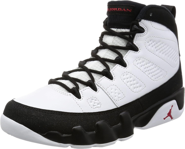 Nike Herren 302370-112 Turnschuhe B01MF5J39N  | Geeignet für Farbe