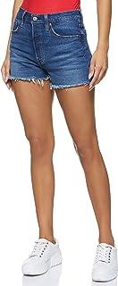 Levi's Women's 501® Original Shorts Shorts