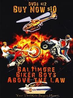 Baltimore Biker Boys