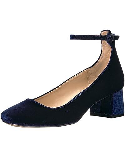 3e2d0a97b Block Heel Shoes: Amazon.com