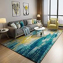 WSJTT Rugs, Pads & Protectors Area Rugs Soft Modern Indoor Large Rug for Bedroom Livingroom Dorm Kids Room Home Decorative...