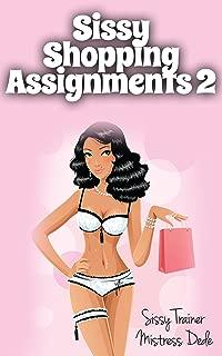 Sissy Shopping Assignments 2 (Sissy Boy Feminization Training)