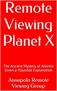 Remote Viewing Planet X