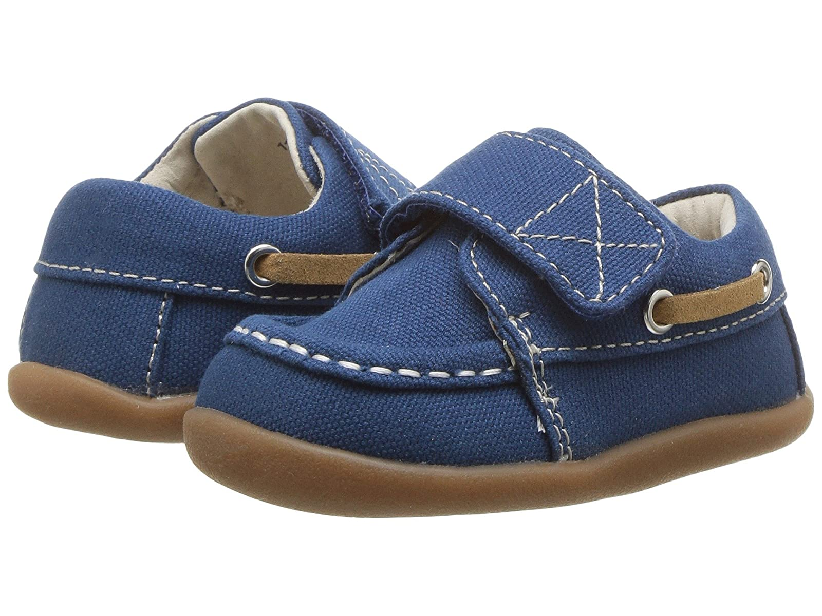 See Kai Run Kids Arthur (Infant/Toddler)Selling fashionable and eye-catching shoes