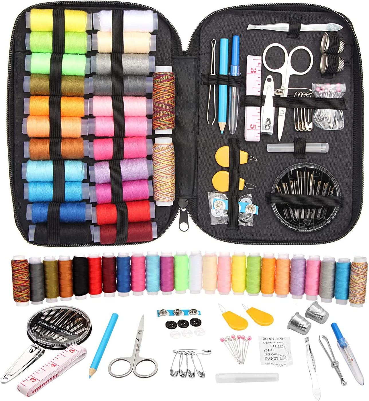 Sewing Kit In Tampa Mall a popularity with 200 Premium Supplies Portable