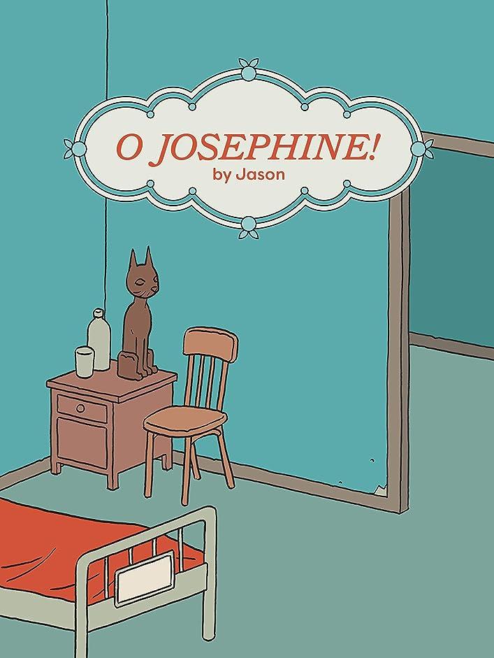 サイドボード非常に杭O Josephine (English Edition)