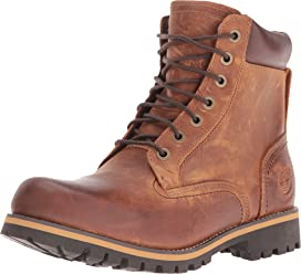 9f8a2be66a800 Timberland Earthkeepers® Rugged Original Leather 6