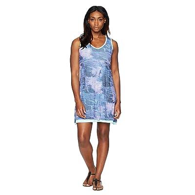 Marmot Larissa Dress (Clear Sky Sprinkle) Women