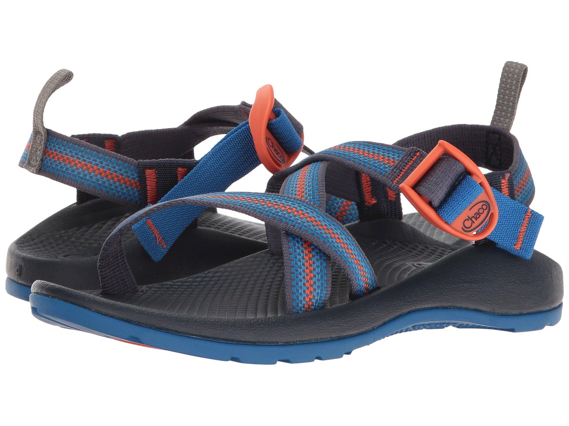Chaco Sandals Kids Size One Big Kid