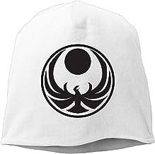 Kvica Men Women Nightingale Logo Skyrim Logo Beanie Hat