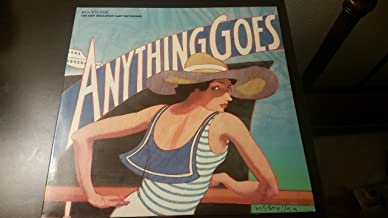 Best anything goes vinyl Reviews