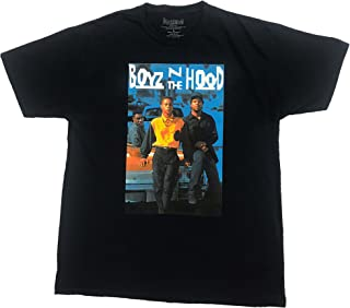 Ice Cube & Cuba Gooding Jr. T-Shirt