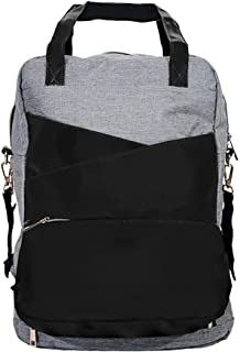 Backpack Waterproof Backpacks Insulated Chic Diapers