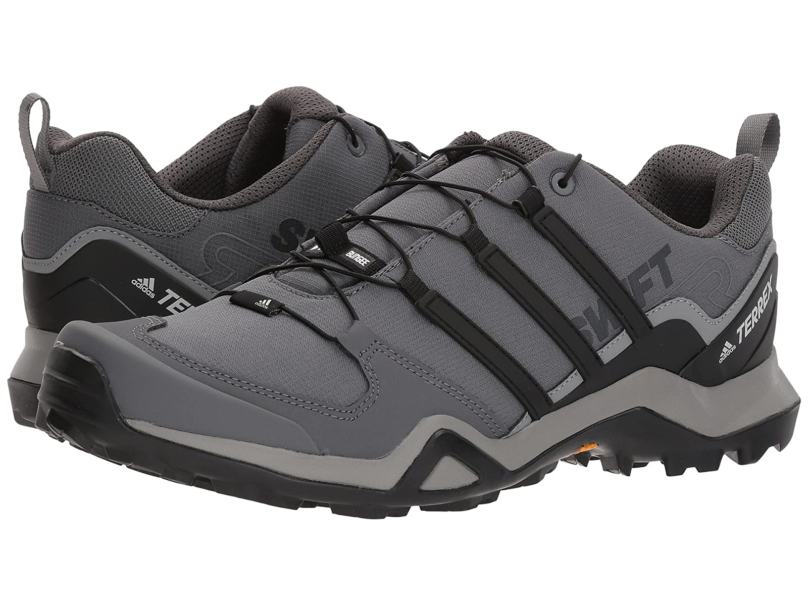 adidas Outdoor Terrex Swift R2Atmospheric grades have affordable shoes