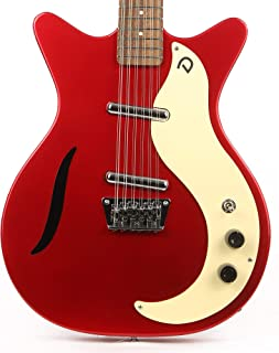 Best danelectro 12 string electric guitar Reviews