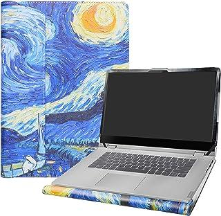 Alapmk 保護ケース 15.6インチ Lenovo ideapad C340 15 C340-15IWL & Acer Aspire 5 15 A515-54 A515-54G A515-44/Aspire 3 15 A315-23 A31...