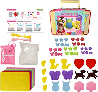 Sassafras Sew Cute! Sewing Kit