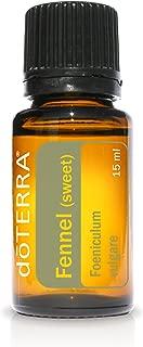 doTERRA - Fennel Essential Oil - 15 mL