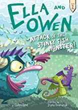 Ella and Owen 2: Attack of the Stinky Fish Monster! (2)