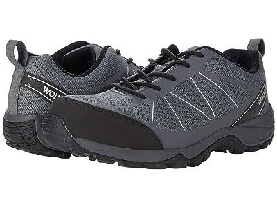 Wolverine Amherst II CarbonMAX Work Shoe